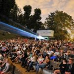 Tuškanac Summer Stage, the most beautiful city-theater under the skies