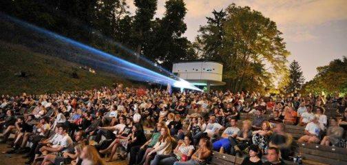 Tuškanac Summer Stage, the most beautiful city-theater under the skies