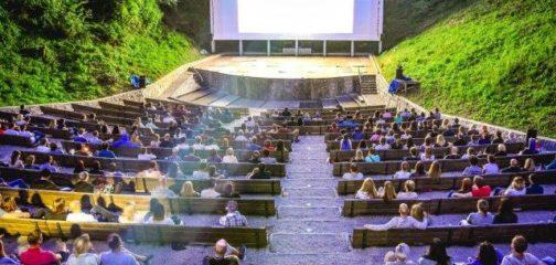 Dani hrvatskog filma i Fantastic Zagreb Film Festival na Ljetnoj pozornici Tuškanac