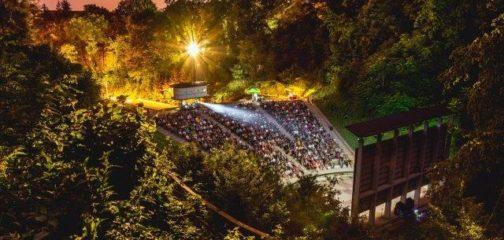 Odabrani filmovi Zagreb Film Festivala i ovaj tjedan u gostima na Ljetnoj pozornici Tuškanac