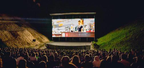 Počinje nova filmska sezona na Ljetnoj pozornici Tuškanac – uživajte u najljepšem kinu na otvorenom