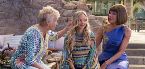 """Projekcija filma """"Mamma Mia: Here we go again"""" otkazuje se zbog loših vremenskih uvjeta"""