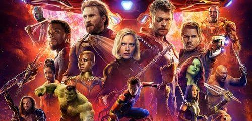Marvelov filmski univerzum na Ljetnoj pozornici Tuškanac
