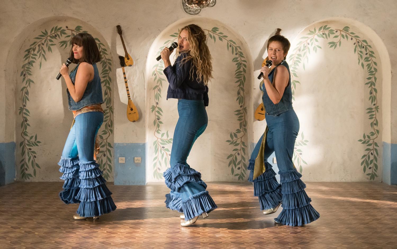Foto: Mamma Mia, Here We Go Again!