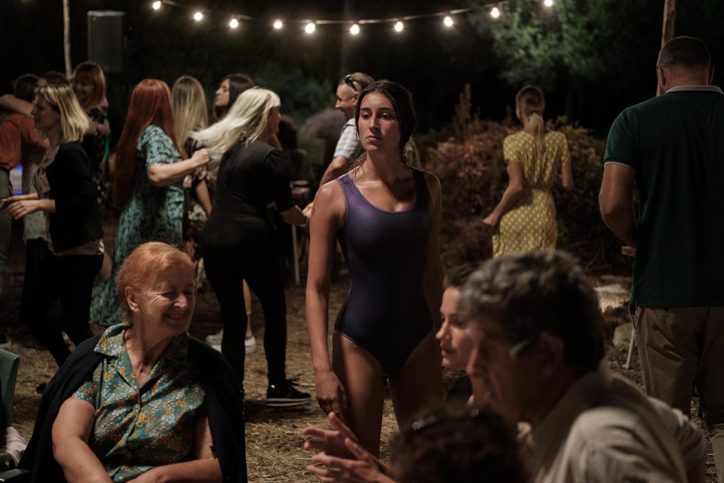 Film u šumi: Ljubav oko svijeta
